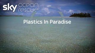 Special report: Plastics ruining Indian Ocean beaches #OceanRescue