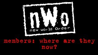 NWO Members: Where Are They Now? (21 Years Later)