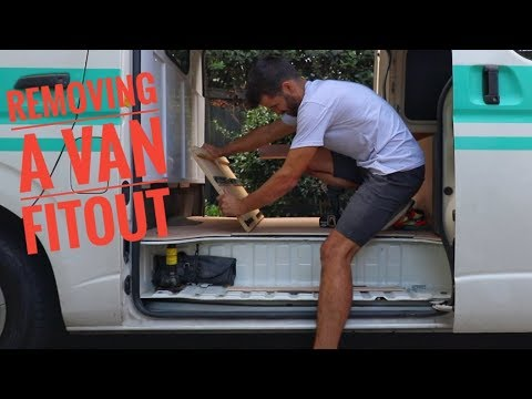 Van Conversion Mistakes! (So you Don't Make Them)