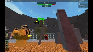 tower battles golden commando Videos - 9tube tv