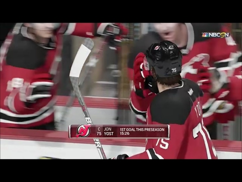 EA SPORTS™ NHL® 17 from Xbox Game DVR
