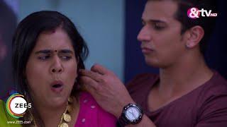 Badho Bahu - बढ़ो बहू - Episode 135 - March 17, 2017 - Best Scene