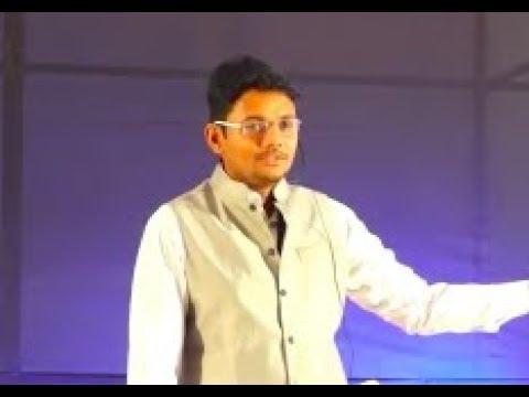 Green India | Dr. Ashwin Nithish | TEDxSNSCE