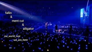 몬스타엑스 (MONSTA X) 2019 WORLD TOUR 'WE ARE HERE' IN SEOUL [ENG SUB]