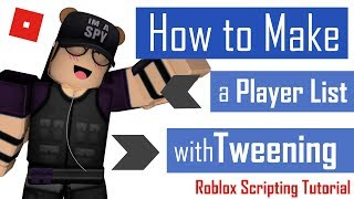 how to make gui on roblox