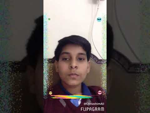 How to make Video on flipagram
