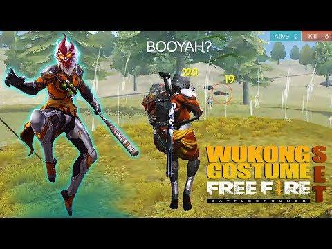 Xxx Mp4 SOLO RANKED PAKAI KOSTUM WUKONG PURGATORY MAP AUTO BOOYAH FREE FIRE INDONESIA 3gp Sex