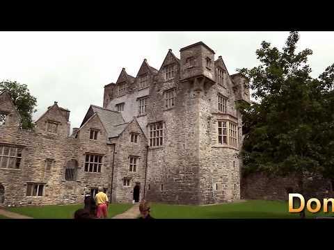 Donegal Castle - Ireland