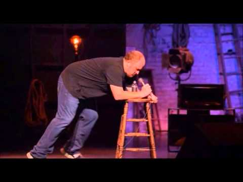Sexual Perversion; Difference btwn Men and Women in Sex - Louis CK - Live at Beacon Theater (2011)