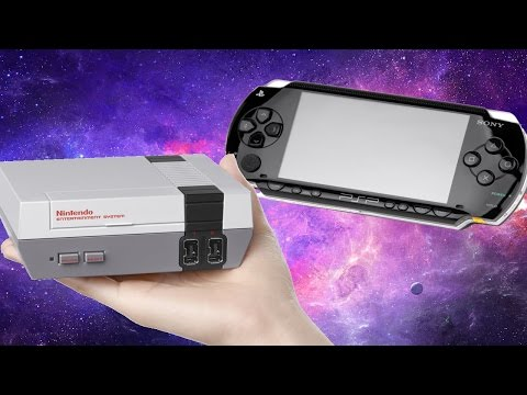 HOW TO PLAY RETRO GAMES ON PSP