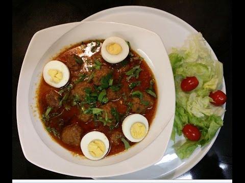 Koftay قوفتے Kofta / Cook With Saima