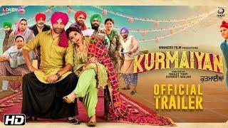 KURMAIYAN ( Official Trailer ) Harjit Harman , Japji Khaira , Gurmeet Saajan | Rel. On 14th Sept