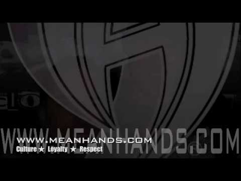 Celebrities rock'n Mean Hands™ Clothing Company!