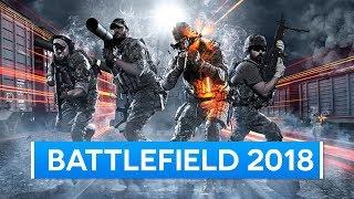 Battlefield 2018 - Offiziell Bestätigt & Angekündigt