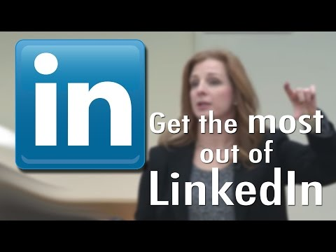 How to Get The Most Out of LinkedIn with Ellen Bartkowiak