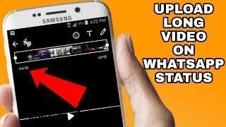 How to Increase your WHATSAPP Status Duration | with proof||by AllInOne