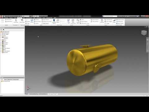 An Introduction To Autodesk Inventor iLogic