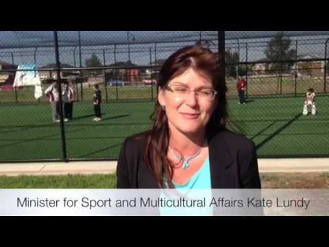 Multicultural Youth Sport Partnership Grant Round Opens