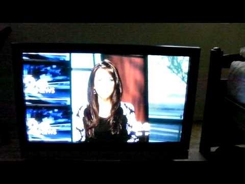 Samsung SP-S4223 Plasma TV 42