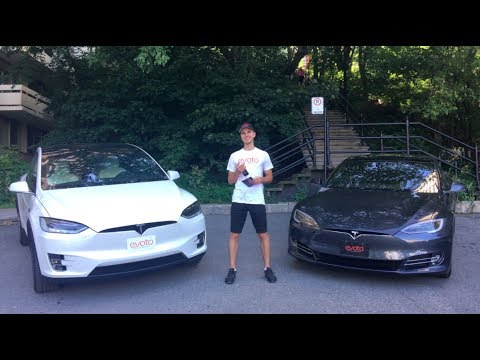 Tesla Charging 101