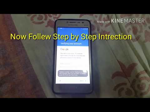 Bypass Frp Account Any Samsung Device No OTG No Computer Not Sidesync With New Method Talkback #1