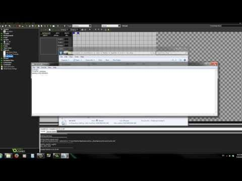 Making A Shop With INI Files