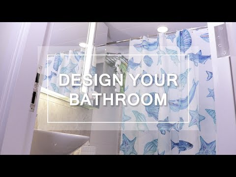 How We Decorate Your Bathroom - KUSDOM