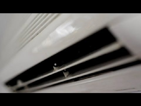 How to Solve Problems with Air Conditioning Units : How to repair your home
