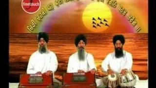 Bhai Harjinder Singh Ji Srinagar Wale