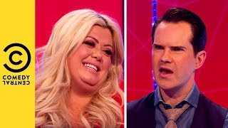 How Ex BF Rami Won Gemma Collins