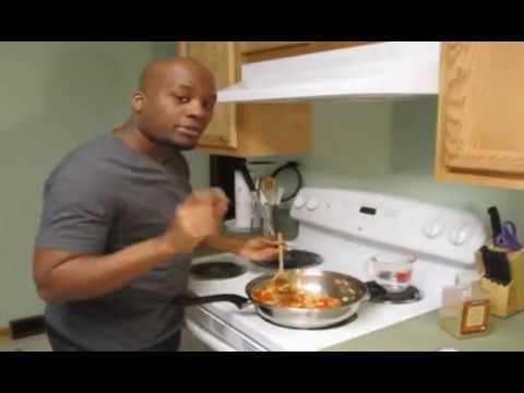 How To Saute and Fry Vegetables Without Oil