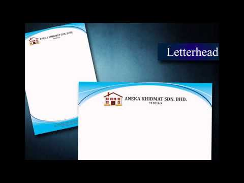 Kepong Letter Head, Poster, Note Pad, Card, Letter Paper, Printing, Delivery in Kuala Lumpur