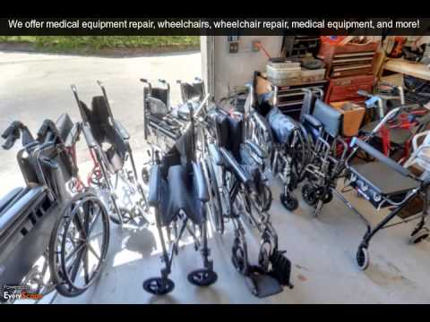 Medical Equipment Rescue | Delray Beach, FL | Medical Equipment Repair & Supplies