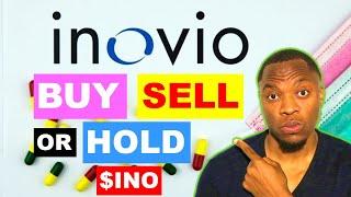 Is Inovio Pharmaceuticals a Buy? | Inovio Stock Analysis | Price Target, What's Next?