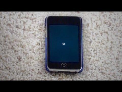 Unfreeze iPod/iphone Without Data Loss
