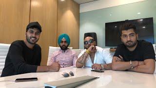 Hath Chumme Team | Ammy Virk | Jaani | B Praak | Arvindr Khaira