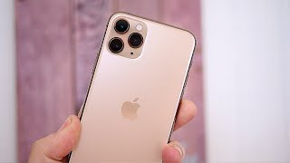 iPhone 11 Pro Long Term Review!