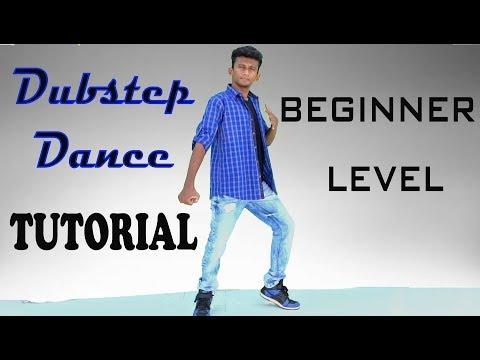 Dubstep Dance Tutorial for Beginners || Nishant Nair