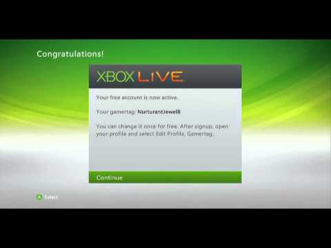 Tutorial How To Get Free Xbox Live Gold Membership Codes WORKING No Download 2012 September!
