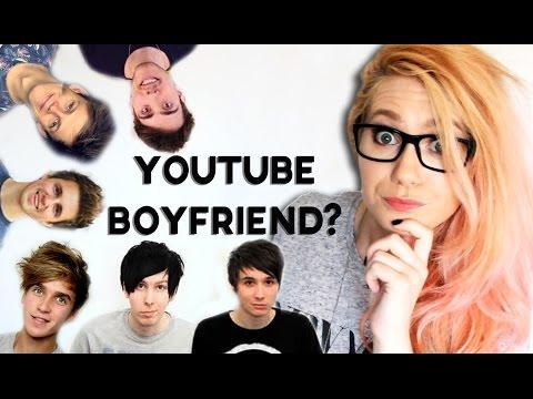 My YouTube Boyfriend!