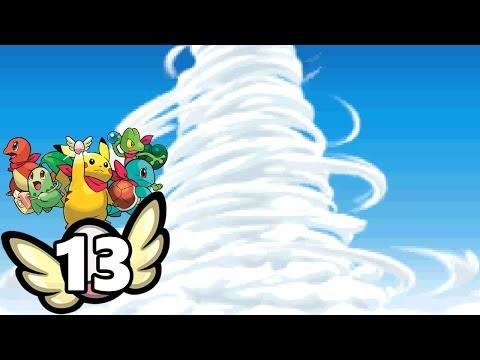 Pokemon Mystery Dungeon Blue Rescue Team - Finale