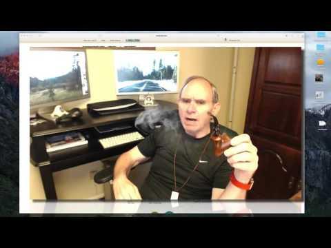A Beginner's Pipe Restoration Video