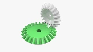 Fusion 360 Tutorial: Modelling a Spur Gear from Involute