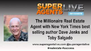 The Millionaire Real Estate Agent With New York Times Best Selling Au