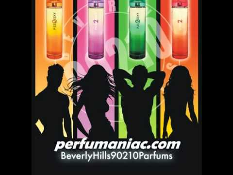 Beverly Hills 90210 Fragrances - Wholesale & Dropshipping