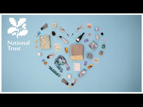 Find the perfect Mother's Day gift at the National Trust