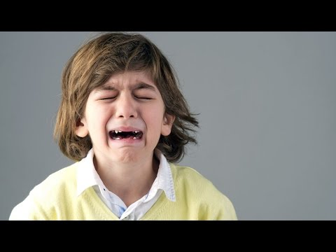 3 Reasons Kids w/ Autism Have Meltdowns | Autism