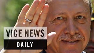 VICE News Daily: Turkey