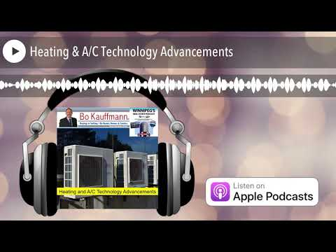Heating & AC Technology Advancements