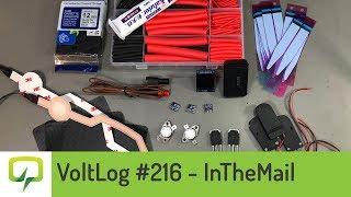 Voltlog #186 - TS100 VS Generic T12 Station - PakVim net HD